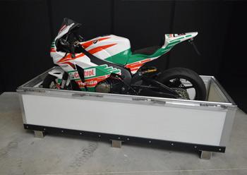 FB20 and FS45 Bike Box